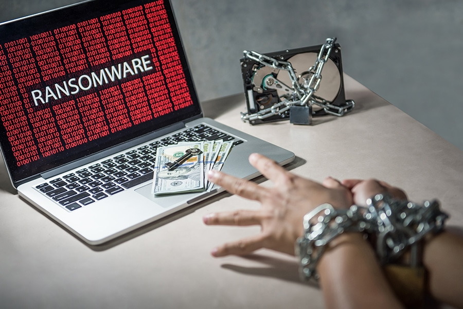 Ransomware Resiliency and Financial Assurance